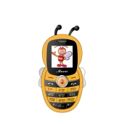 Телефон для детей MAXVI J8 Yellow