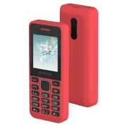 Телефон на 2 и более SIM-карт MAXVI C20 Red