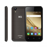 Смартфон BQ BQ-4072 Strike Mini Black