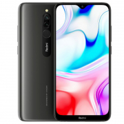 Смартфон Xiaomi Redmi 8 4/64Gb Black