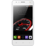 Смартфон BQ BQS-4555 Turbo White