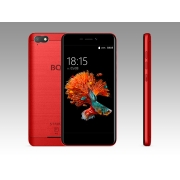 Смартфон BQ BQS-5037 Strike Power 4G Red