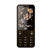 Телефон BQ BQ BQM-2812 Quattro Power Brown