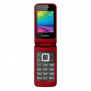 TeXeT TM-204 Red